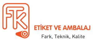 FTK Etiket & Ambalaj